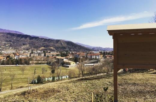 Laboratori in Natura al Parco Fenderl di Vittorio Veneto